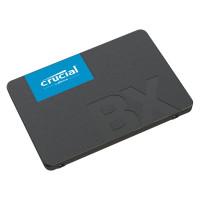 "Накопитель SSD Crucial SATA III 480Gb CT480BX500SSD1 BX500 2.5"""