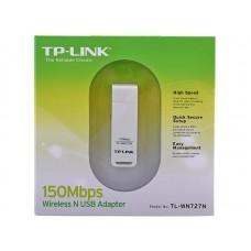 Адаптер TP-LINK TL-WN727N 150M 1T1R 2.4GHz