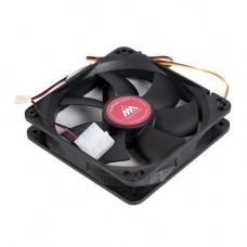 Вентилятор Glacialtech IceWind GS12025 120x120x25 3-pin 4-pin (Molex)20dB Bulk