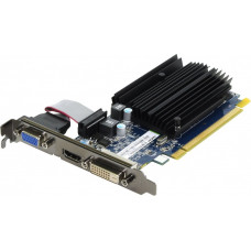 Видеокарта Sapphire PCI-E 11233-01-10G AMD R5 230 1024Mb 64b DDR3 625/1334 DVIx1/HDMIx1/CRTx1/HDCP B